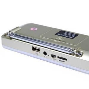 Image 5 - บลูทูธสเตอริโอแบบพกพาวิทยุ FM ลำโพงเครื่องเล่นเพลง TFCard USB Disk หน้าจอ LED ควบคุมระดับเสียงลำโพงแบบชาร์จไฟได้ลำโพง