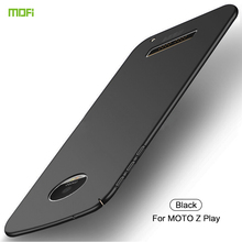 US $5.45 15% OFF|For Motorola MOTO Z Play Case MOFi Hard Luxury Protection Cover For Motorola MOTO Z Play Case Cover-in Half-wrapped Case from Cellphones & Telecommunications on Aliexpress.com | Alibaba Group