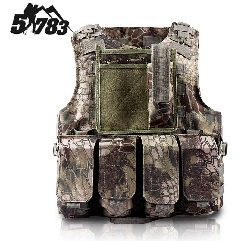 51783 Brand FSBE Vest Hunting Army CS Paintball Go Airsoft Tactical Military Molle Combat Assault Carrier Vest Colete tatico yuetor outdoor hunting men airsoft combat assault plate carrier vest colete tatico militar tactical molle multicam military vest
