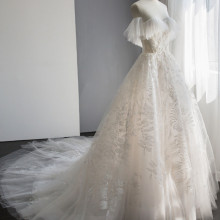 saf sid Robe De Mariee Ball Gown Wedding Dress Bride Dress