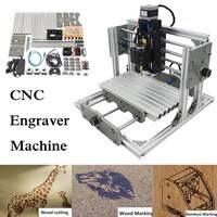 3 Axis 2500MW Mini DIY Desktop CNC Laser Engraver Engraving Machine DC 12V Milling Carving Cutter