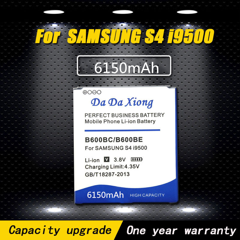 High quality 6150mAh <font><b>B650AC</b></font> /B650AE <font><b>Battery</b></font> for Samsung Galaxy Mega 5.8 / i9150 i9152 i9158 i9159 P709 G3858 i9152P <font><b>battery</b></font> image
