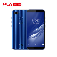 Original ILA Silk 4GB RAM 64GB ROM Mobile Phone Snapdragon 430 Octa Core 5 7 18