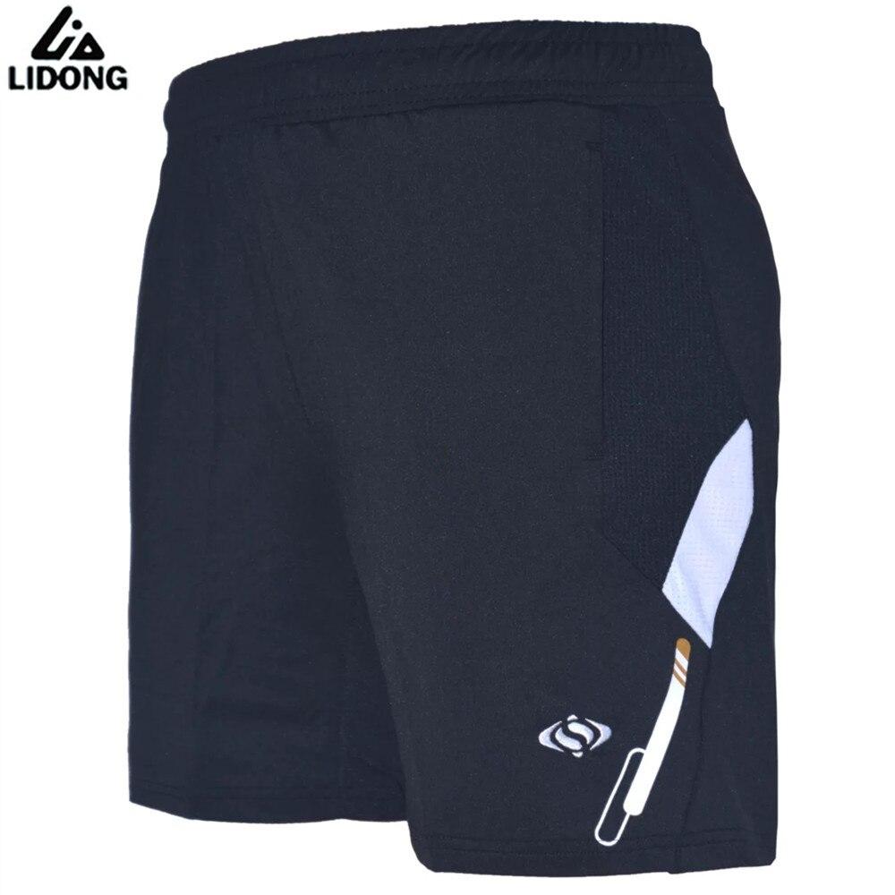 high quality mens tennis shorts women athletic shorts uniforms men active sports football soccer running shorts jogging pockets