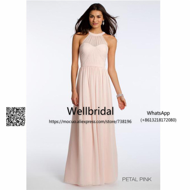 Chiffon Wedding Guest Dresses