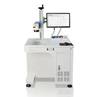 Fiber Laser Marking Machine 30W Laser Fiber Marking