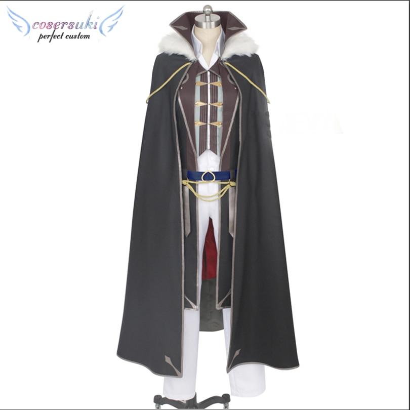 IDOLiSH TRIGGER DAYBREAK INTERLUDE Tsunashi Ryunosuke Cosplay Costumes Stage Performence Clothes Perfect Custom for You