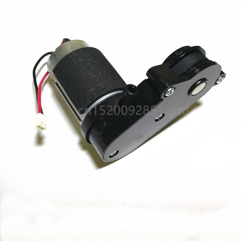 Main Roller Brush Motor Engine For Conga Excellence Robotic Vacuum Cleaner Parts Replacement