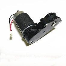 עיקרי רולר מברשת מנוע מנוע עבור קונגה מצוינות ecovacs deebot N79 רובוטית שואב אבק חלקי הרכבה החלפה
