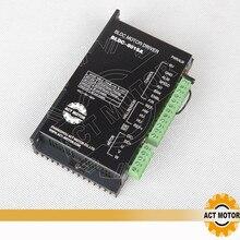 ACT Motor 1 UNID BLDC-8015A Sin Escobillas de Motor de CC 24 V-50 V 45A Pico 8000 RPM Max CNC Router Plasma Máquinas de Fresado