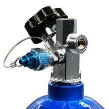 Для NOS) 16139 Закись азота системы супер Hi-Flo клапан бутылки