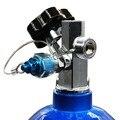 Новый (для NOS) 16139 Закись азота системы супер Hi-Flo клапан бутылки
