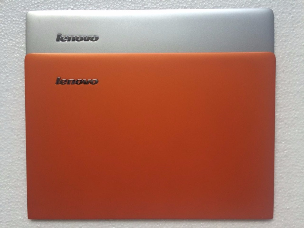New Original Lenovo Yoga 3 Pro 13 Lcd Rear Back Cover Silver AM0TA000100 Orange AM0TA000110 Gold AM0TA000120 new original for lenovo thinkpad yoga 260 bottom base cover lower case black 00ht414 01ax900