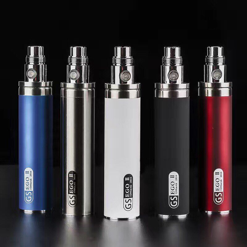 eGo II 3200mah Battery for E Cig Updated EGO Battery For eGo CE4 Atomizers Electronic Cigarette Battery