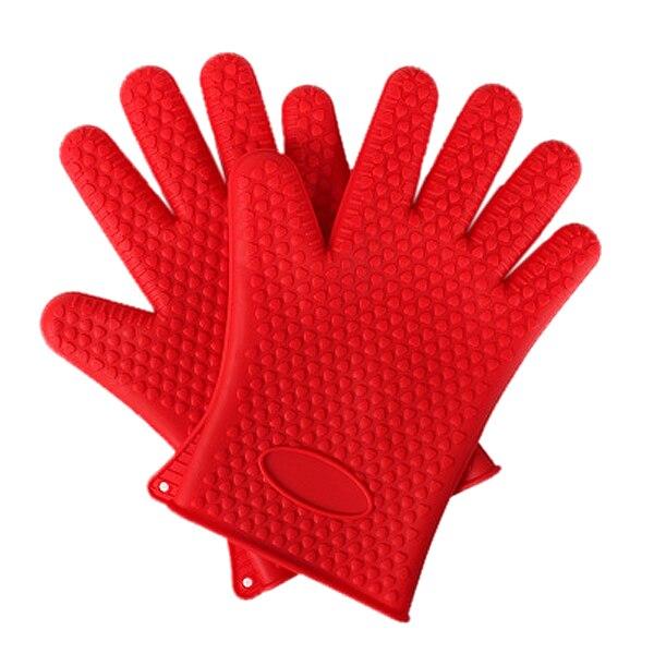 1пара силиконовые перчатки бесплатная доставка