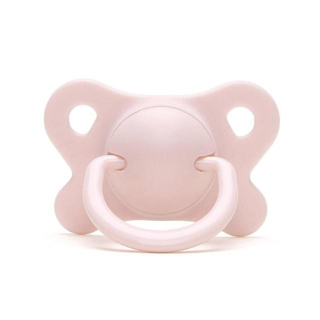 The Classic Baby Pacifier