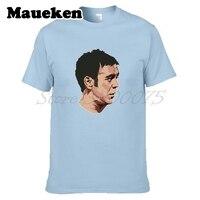 Men Uruguay Legend 20 Alvaro Recoba T Shirt Clothes T Shirt Men S For Inter Milan