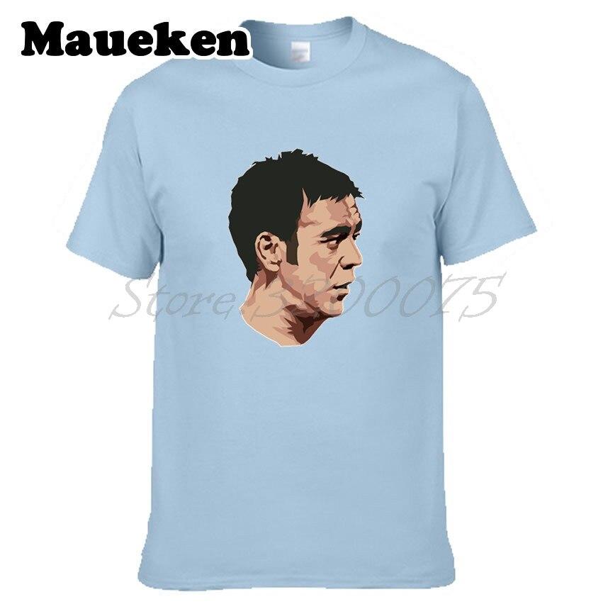 Men Uruguay Legend #20 Alvaro Recoba T-shirt Clothes T Shirt Mens for inter milan fans gift o-neck tee W0319019