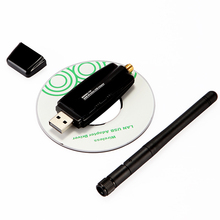 Mini 300Mbps Wireless USB WiFi Wi Fi Wi-Fi Network Adapter 2.4GHz ISM with External Antenna Networking 802.11n/g/b