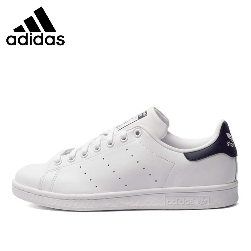 new concept 1d60b 95a2f US $53.2 72% OFF|Adidas Original Women's Skateboarding Shoes Outdoor  Comfortable Sports Sneakers # M20324 BD7444 S75104-in Skateboarding from  Sports & ...