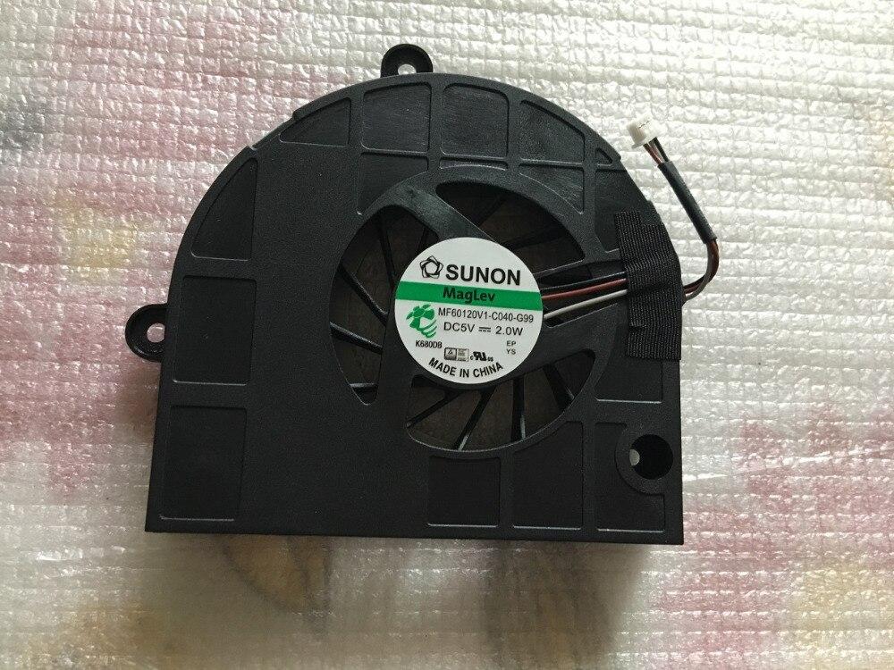 SSEA New laptop CPU Fan for Acer Aspire 5336 5733 5742 5742G 5742Z 5742ZG 5333 5733Z CPU cooling Fan laptop fan store for aspire 3660 laptop fan ab7205hb sb3