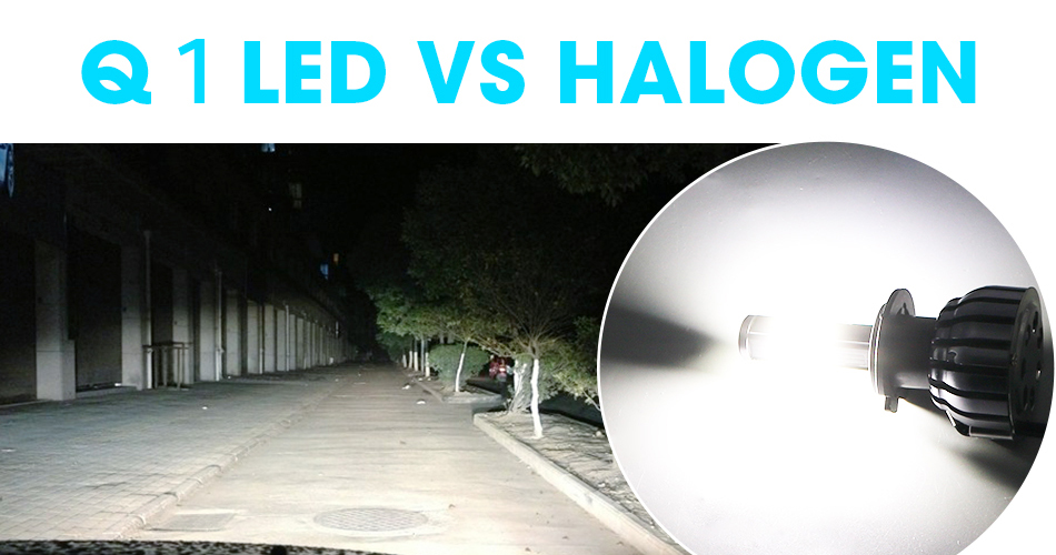 hlxg 4 Sides 12000LM H8 H11 Fog lights No Error h7 led canbus H4 LED Lamp HB3 9005 HB4 H1 H27 Auto 12V 6000K 4300K 8000K 5000K