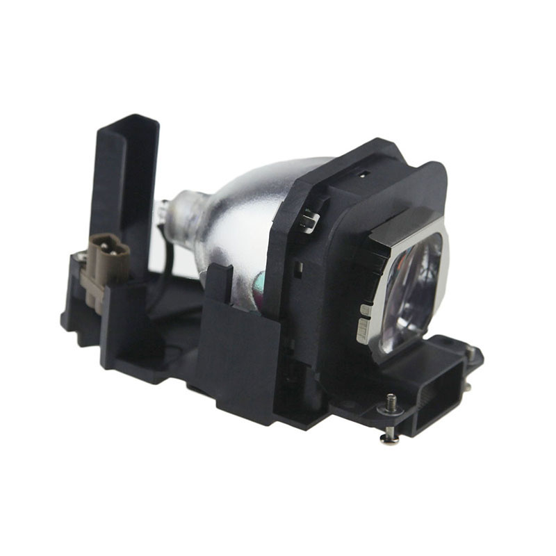 Factory Hot Selling  ET-LAX100 Replacement Projector with Housing for panasonic PT-AX100; PT-AX100E 180 Days Warranty panasonic et lae12 replacement lamp with housing for pt ex12 pt ex12ke pt ex12ku projectors nsha380w