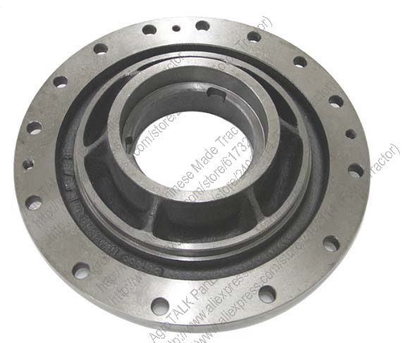 Foton lovol tractor parts, the right bearing seat, part number: FT800.38.106 top end bearing 18 x 23 x 22 manufacturer wiseco manufacturer part number b1014 ad stock photo actual parts may vary