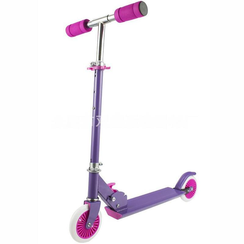 Prix pour Nouveau enfants extrême scooter, fois kick scooter avec PU roues