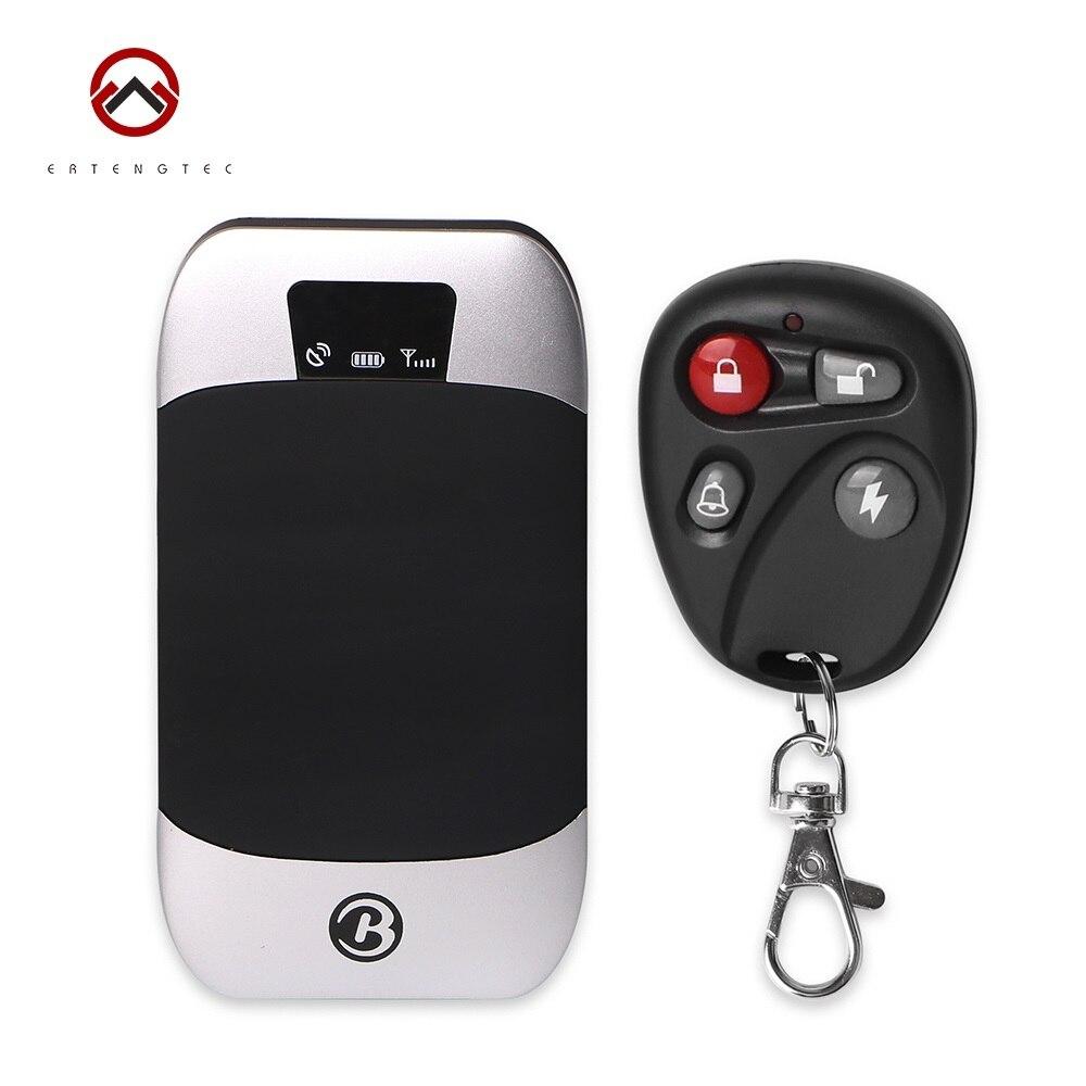 Vehicle Gps Tracker Gps303i Car Tracking Mini Locator Spy