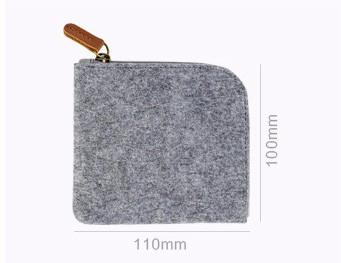 coin purse wallet women men wallets coin purses (2)