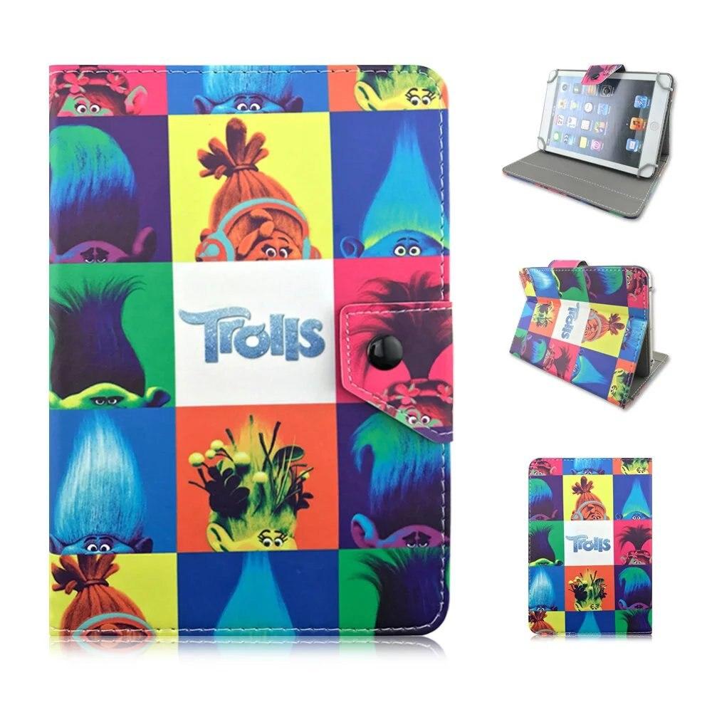 7 inch Universal Tablet Case For Digma Optima 7.07 3G/Optima 7.1/Optima 7.2 3G PU Leather Case планшет digma optima 7302 8gb ts7068aw