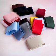 Imported twill cotton binding tape for bags shoes