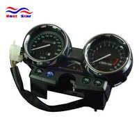260 Motorcycle Speedometer Tachometer Odometer Display Gauges For KAWASAKI ZRX400 ZRX750 ZRX1100 ZRX 400 750 1100 94 95 96 97