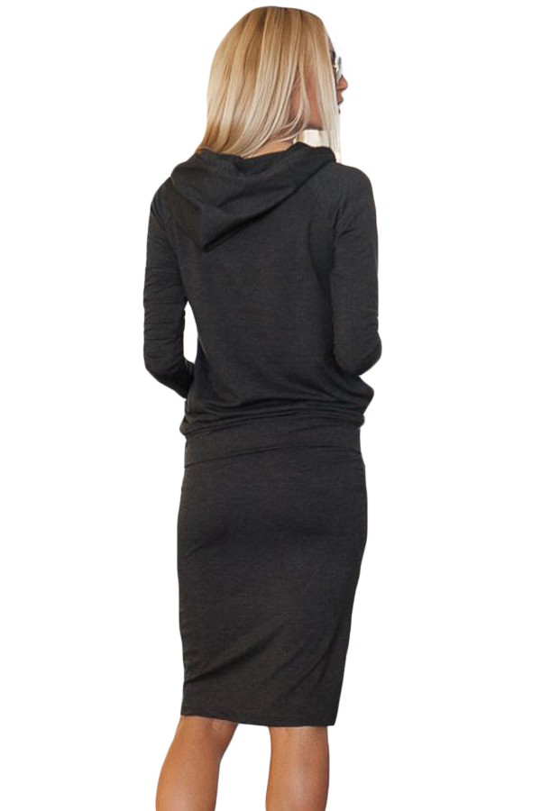 Charcoal-Sporty-Hoodie-Pencil-Skirt-Set-LC63017-1011-3
