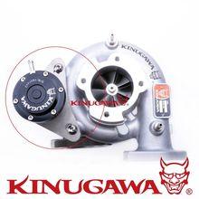 Kinugawa Adjustable Turbo Wastegate Actuator for TOYOTA 1JZ-GTE CHASER JZX 100 CT15B 1.2 Bar / 17.6 Psi w/ 3 Spring