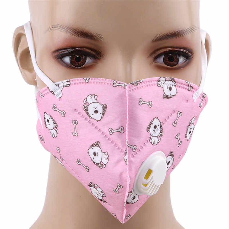 maschere antivirus fai da te in stoffa