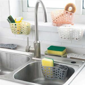 Image 5 - Kitchen Drainage Storage Rack Towel Plate Drain Rack Dish Holder Kitchen Bathroom Tableware Sink Dish Storage shelf Holder Rack