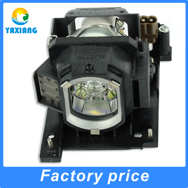 ФОТО Projector lamp bulb DT01171 with housing for CP-X4021N CP-X5021N CP-WX4021N CP-WX4022WN CP-X5022WN HCP-4060X HCP-5000X
