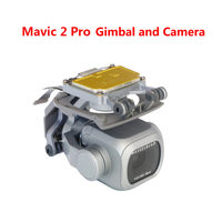 Replacement parts Original Mavic 2 Zoom / Pro Drone Gimbal Camera with Flat Flex Cable Repair Spare RC Drone Accessories