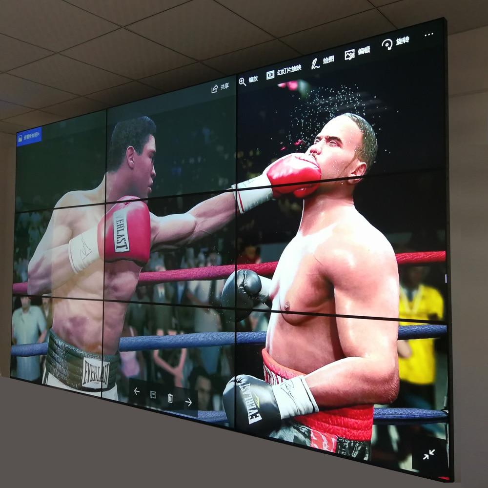 3x3 video wall processor for video wall displays hdmi dvi vga usb input hdmi output|processor| |  - title=