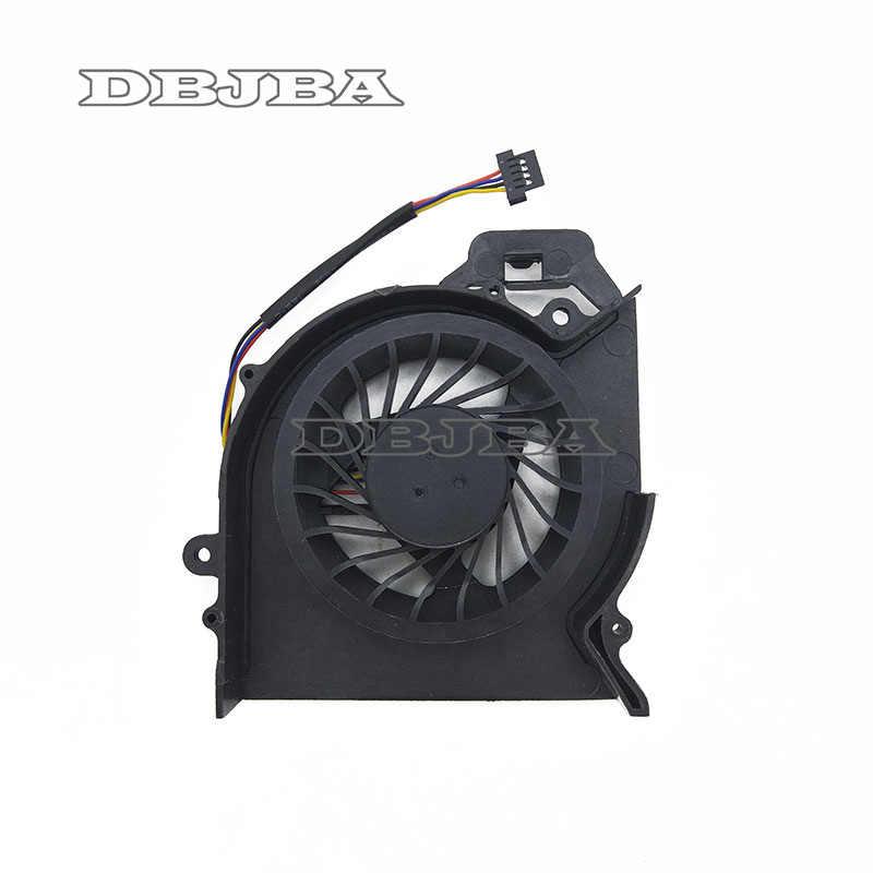 Ventilador de refrigeración de la CPU enfriador para HP Pavilion DV6 DV6-6000 DV6-6050 DV6-6100 DV6-6090 DV7 DV7-6000 DV7-6B DV7-6C DV6-6C41TX DV6-6100TX