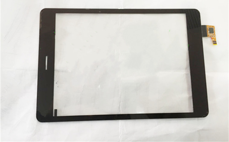 Black white 7.85 inch GoClever aries 785 tablet touch screen digitizer panel sensor glass replacement 10 1 inch capacitive touch screen panel digitizer glass replacement for goclever aries 101 tablet pc