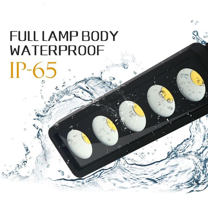 Warranty 5Year Waterproof IP67 Indoor Outdoor Wall Garden Spot Refletor <font><b>Exterior</b></font> <font><b>Foco</b></font> Lamp 50W 150W 100W 200W <font><b>Led</b></font> Flood Light