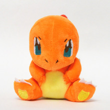 Hot Sale Pokemon font b Plush b font Toys lovely Pokemon Squirtle Bulbasaur Charmander font b
