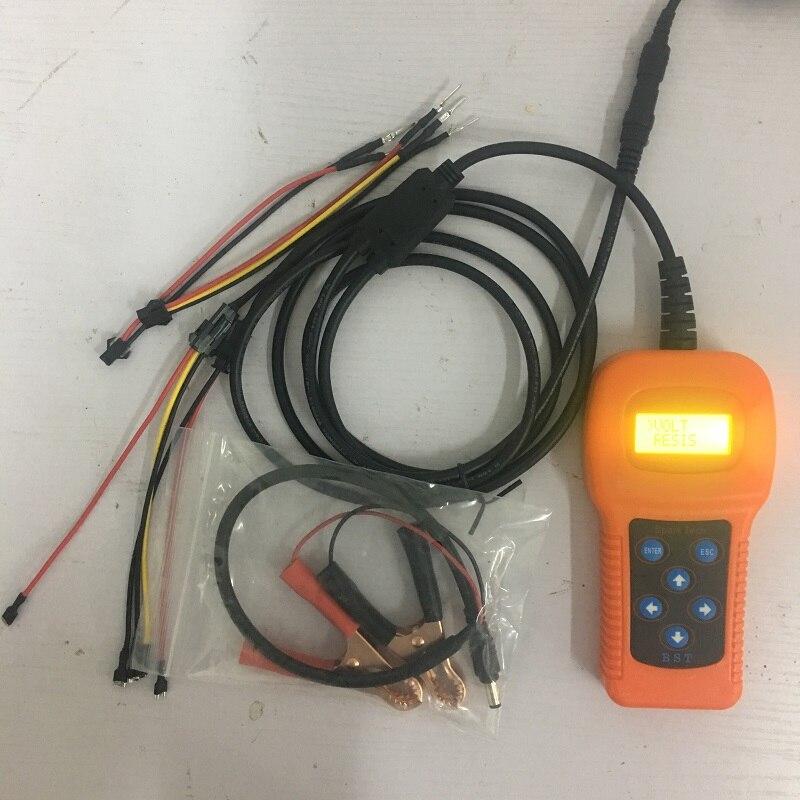 BST103 Авто сенсор симулятор и тестер