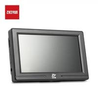 Zhiyun 5,5 Мини Камера монитор с HDMI Вход Выход ips HD 1920x1080 ЖК дисплей мониторинга для крана 2 gimbal стабилизатор аксессуары