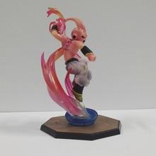 Dragon Ball Z Majin Buu Action Figures 16cm