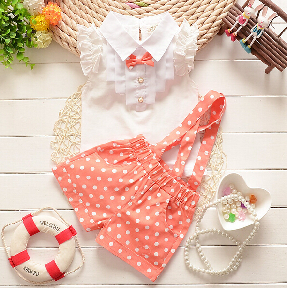 d4981deee98e Baby Summer Girls Christmas Outfits Clothing Sets 3colors Chiffon Plaid  Sleeveless t shirt+pant Suits Set Kids Princess Clothes-in Clothing Sets  from Mother ...