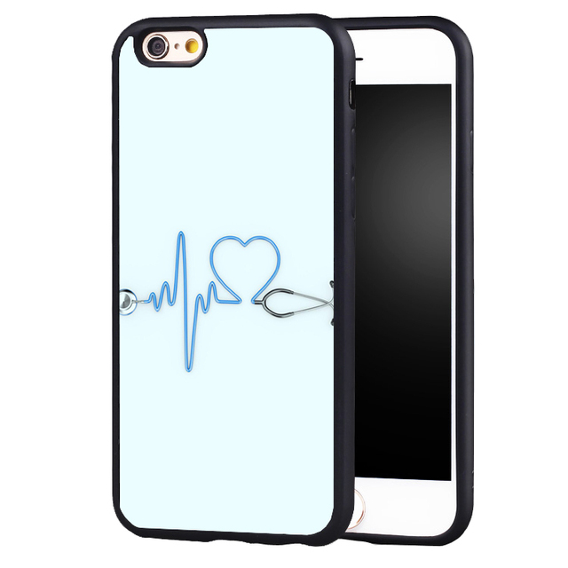coque iphone 6 plus infirmiere